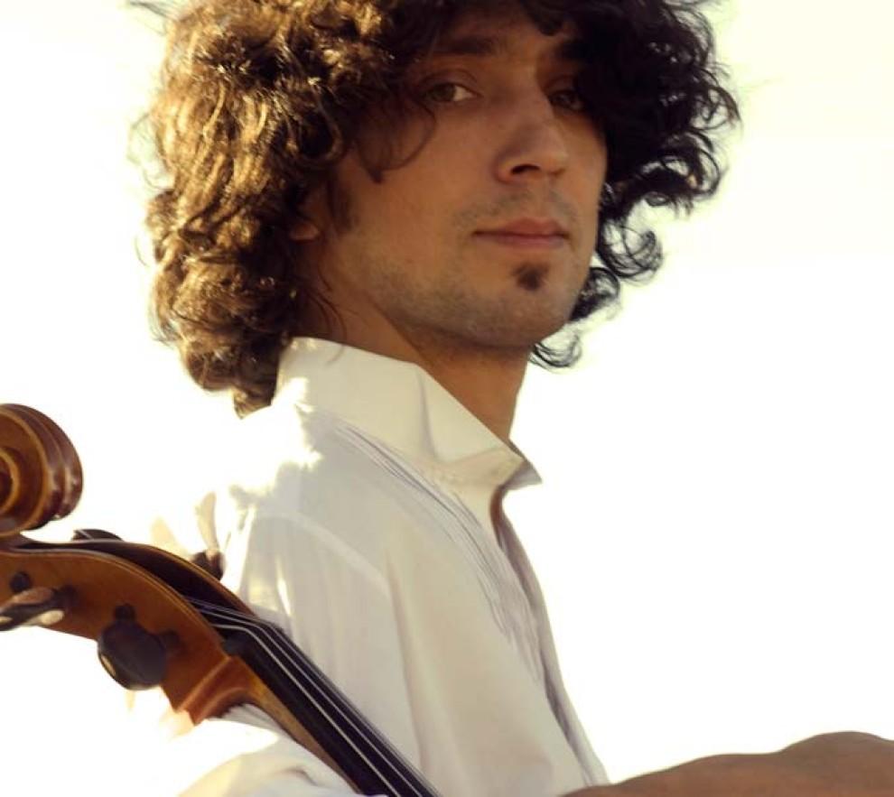 Ian Maksin