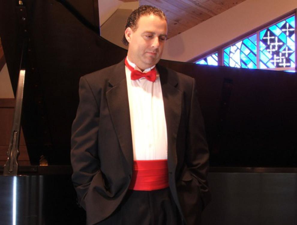 Marcos Daniel Flores