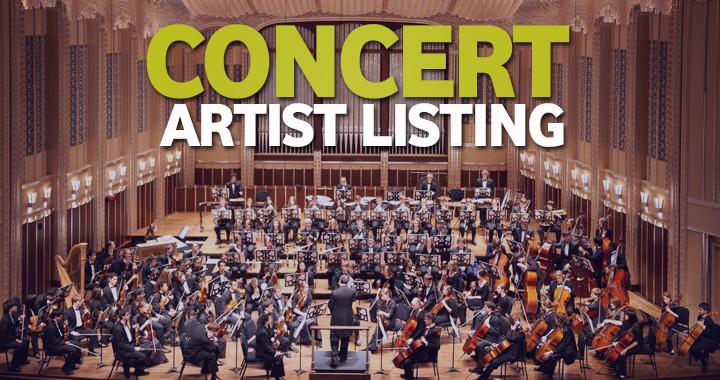 concert_artist