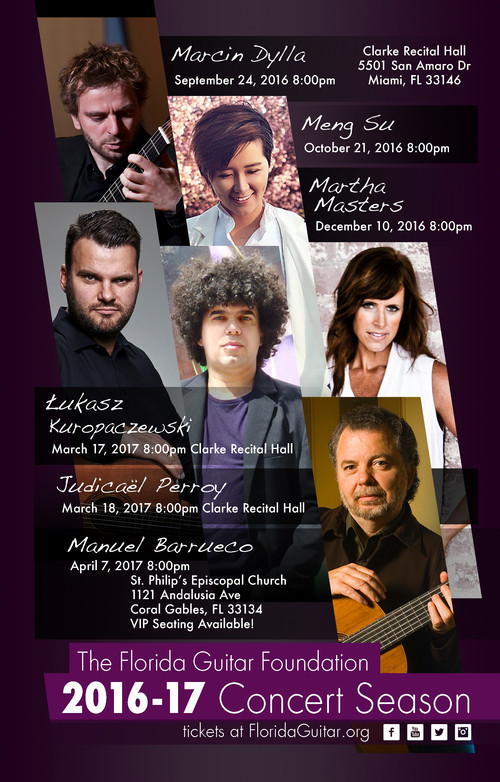 The Florida Guitar Foundation