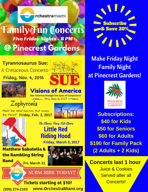 Orchestra Miami