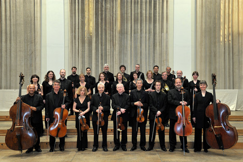 Academy of St. Martin in the Fields: An Evening of Mozart
