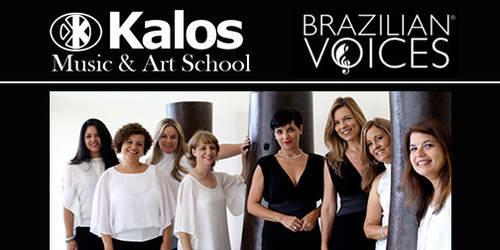 Brazilian Voices Fundraising Event