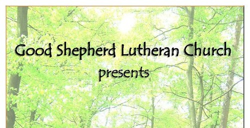 Bohemian Spring - Good Shepherd Lutheran Church Boca Raton May 20, 6 pm