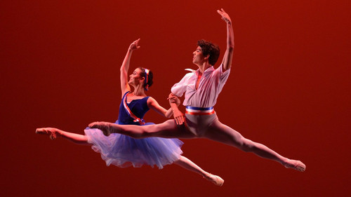 International Ballet Festival of Miami/ 2018 Closing Gala, Sunday, August 19, 5:00 pm