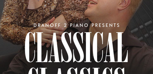 Classical Classics performed by Genova and Dimitrov Piano Duo, March 9, Coral Gables