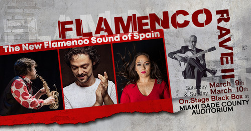 Flamenco, Live Concert, Music