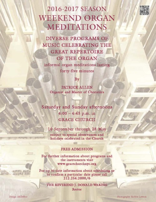 Grace Church NYC