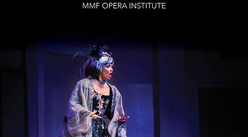 Special Ticket Offer to MMF's Family Opera Series: The Magic Flute in English!