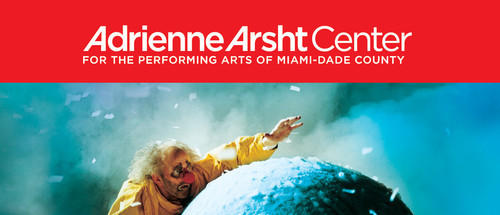 April & Beoynd at the Arsht Center