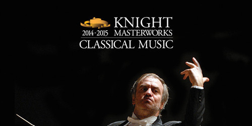 Subscribe Now to the Arsht Center Classical Series!
