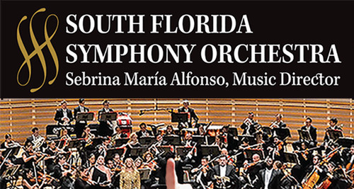 South Florida Symphony Orchestra Ubermensch (Superman) Jan 22- 26