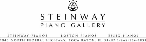 Steinway Piano Gallery presents Shuree Enkhbold - Mongolian Piano Music and Classics, Friday, May 6, 7:30 pm and Tchaikovsky Birthday Concert with Asiya Korepanova, Sunday, May 8,