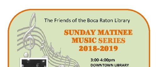 Matinee Music Series