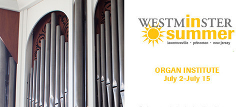 organ, Organ Institute, High School, organists