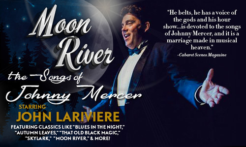 jazz, cabaret, Boca raton, Phil hinton, john lariviere, moon river, johnny mercer, mizner park, music