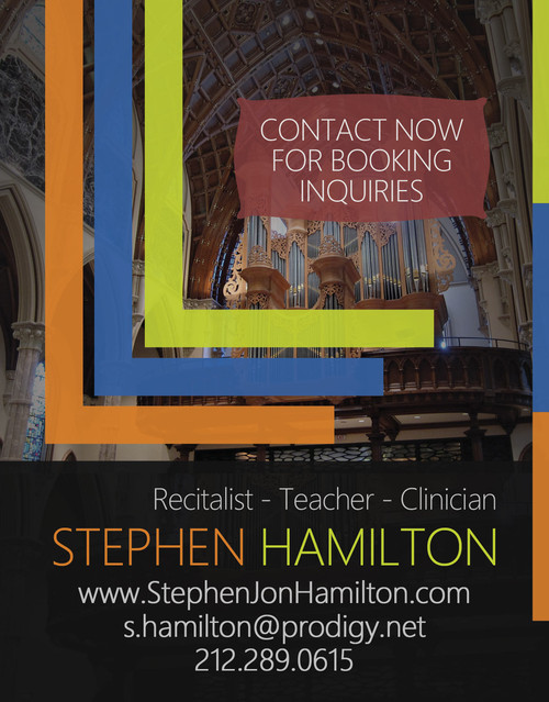 Stephen Hamilton