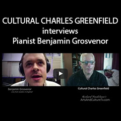 Cultural Charles Greenfield