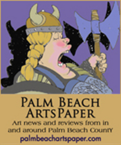 Palm Beach Arts Paper
